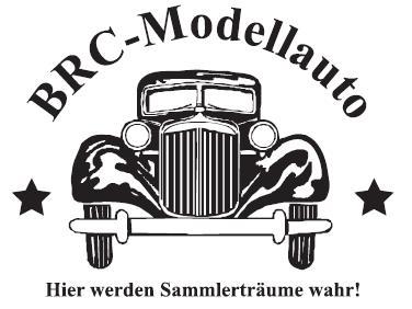 BRC Modellauto