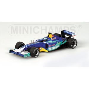 Sauber Petronas Showcar F.Massa 2004
