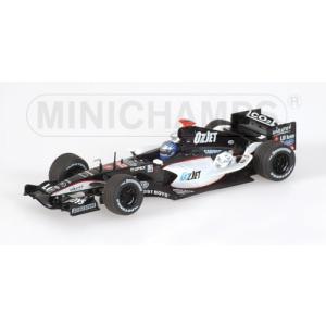 Minardi Cosworth PS04B Ch.Albers 2005