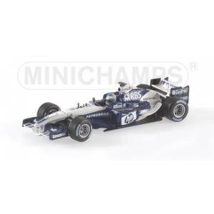Williams BMW FW27 N.Rosberg 2005