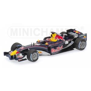 Red Bull Cosworth RB1 V.Liuzzi 2005
