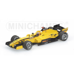 Jordan Toyota GP.USA T.Monteiro 2005