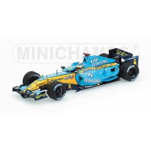 Renault F1 R26 F.Alonso 2006