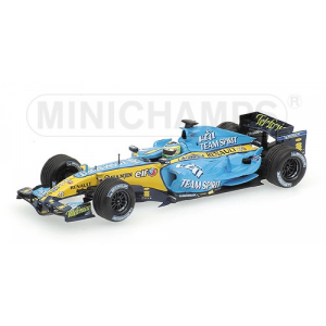 Renault F1 R26 G.Fisichella 2006