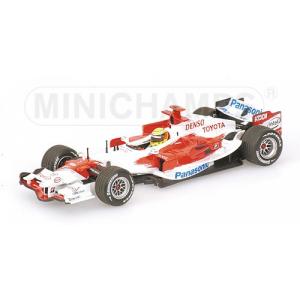 Toyota Racing TF106 R.Schumacher 2006
