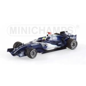Williams Cosworth FW28 M.Webber 2006