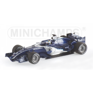 Williams Cosworth FW28 N.Rosberg 2006