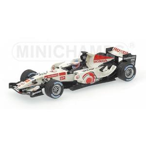 Honda Racing F1 RA106 J.Button 2006