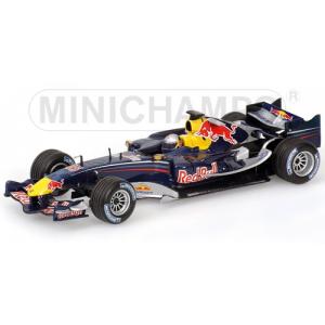 Red Bull Ferrari RB2 Ch.Klien 2006