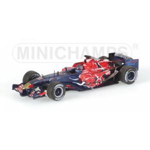 Toro Rosso Cosworth STR-01 S.Speed 2006
