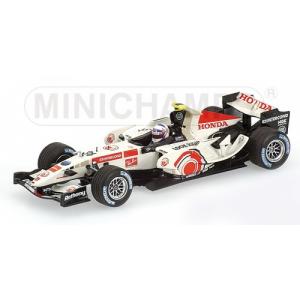 Honda Racing RA106 A.Davidson 2006