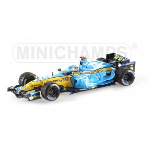 Renault R26 F1 GP.Silverstone 2006