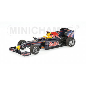 Red Bull Racing Renault RB5 M.Webber 2009