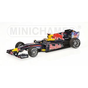 Red Bull Racing RB6 S.Vettel 2010