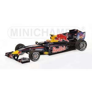 Red Bull Racing RB6 M.Webber 2010