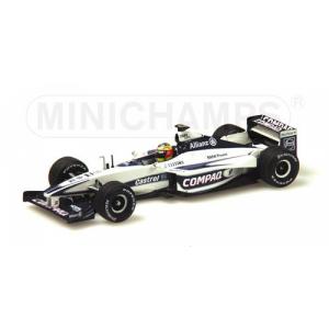 Williams BMW FW22 R.Schumacher 2000