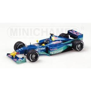 Sauber Petronas C19 P.Diniz 2000