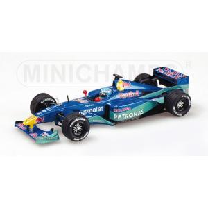 Sauber Petronas C19 M.Salo 2000