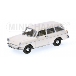 VW 1600 Variant weiss 1966