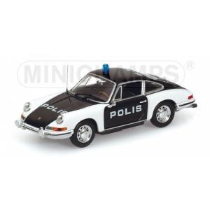 Porsche 911 Polis 1970