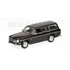 Volvo 121 Amazon Break schwarz 1966
