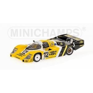 Porsche 962 Nr.12 Le Mans 1983