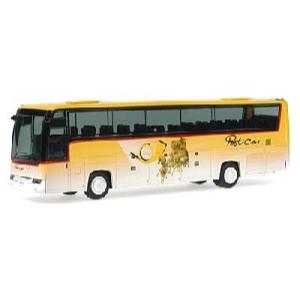 Irisbus Iliade Postcar