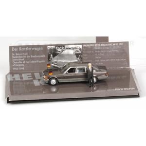 Mercedes 560 SEL 1985