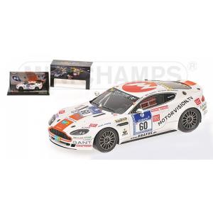 Aston Martin Vantage V8 Nr.60 24h Nürburging