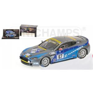 Aston Martin Vantage V8 Nr.67 24h Nürburgring