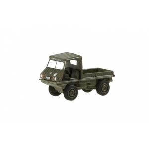 Haflinger 700 AP Schweizer Armee