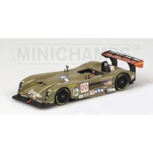 Panoz LMP-1 Roadster Team Gunnar Racing 12h Sebring 2002