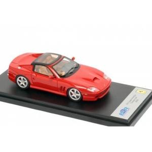 Ferrari 575 Super Amerika rot 2004