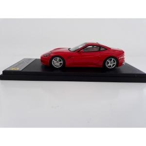 Ferrari California rot 2008