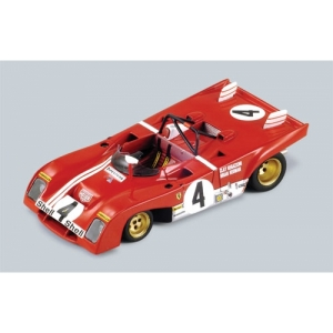 Ferrari 312 PB Nr.4 24h Daytona 1974