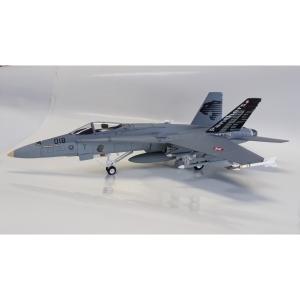 F/A 18 J-5015 Escadrille 18 Payerne
