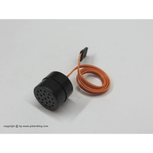 Micro-Signalgeber Rückfahrpipser