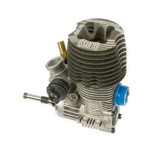 Motor Novarossi 2.11ccm OnRoad 3L