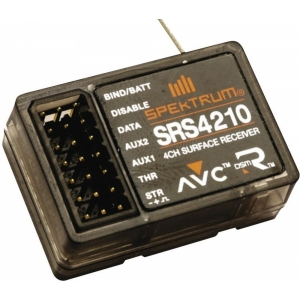 Spektrum SRS4210 4 K DSMR