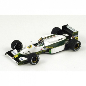Lotus 102B J.Bailey 1992