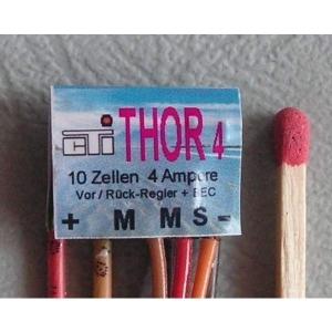 Fahrtenregler CTI Thor 4