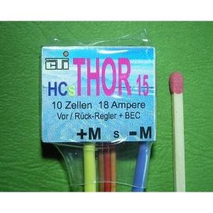 Fahrtenregler CTI Thor 15 HC