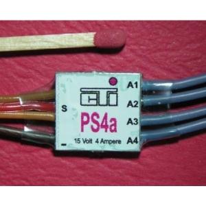 Schaltmodul CTI PS4a