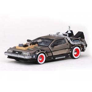 De Lorean Back to the Future III
