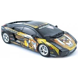 Lamborghini Gallardo Cesam 2007