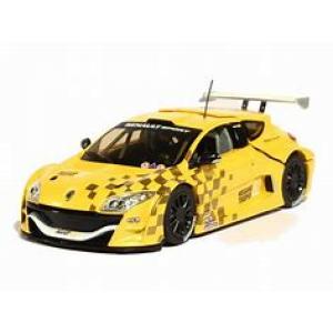 Renault Mégane Trophy Showcar