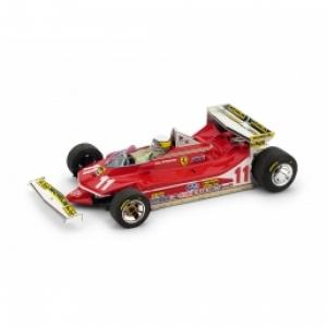 Ferrari 312 T4 J.Scheckter 1979