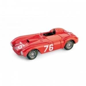Lancia D 24 Targa Florio P.Taruffi 1954