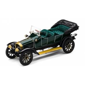 Audi Typ A grün 1909