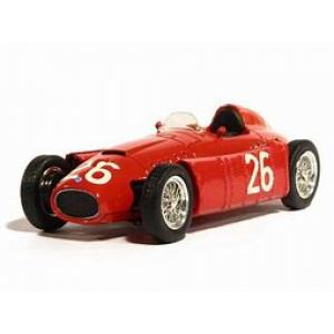 Lancia D50 F1 rot 1955